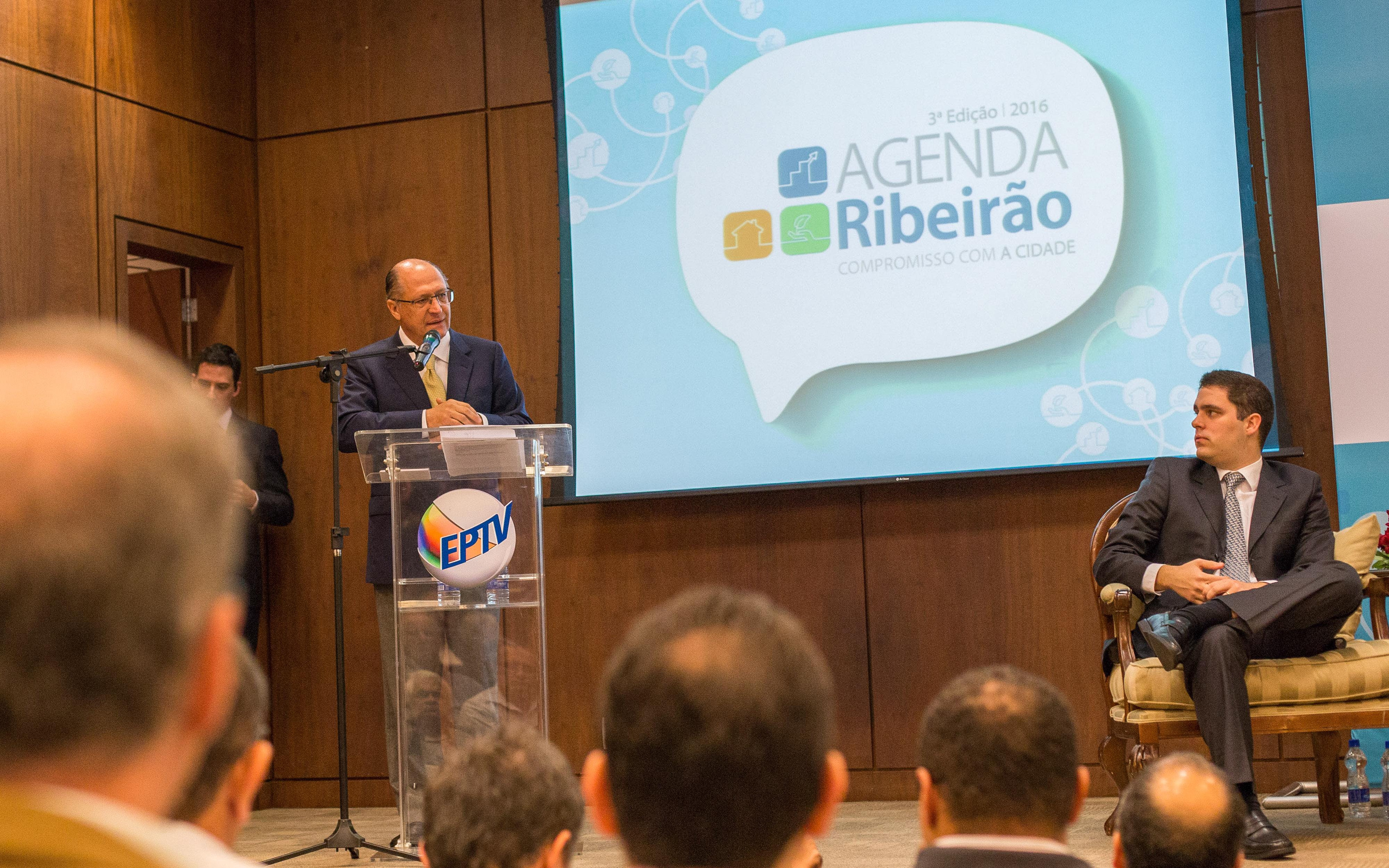 Região Metropolitana de Ribeirão Preto será composta por 34 municípios